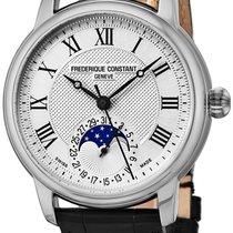 Frederique Constant Classics Moonphase FC-715MC4H6