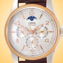 Oris Big Crown Moon Phase Complication