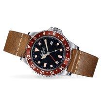 Davosa Vintage Diver Quartz Mod: 162.500.65 Neuheit 2017