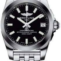 Breitling Galactic 36 W7433012-BE08-376A