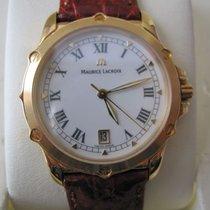 Maurice Lacroix - Classique Date de Oro sólido de 18 Kt -...