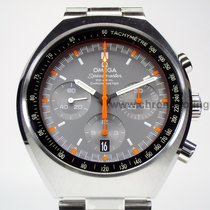 Ωμέγα (Omega) Speedmaster Mark II Chronograph  327.10.43.50.06...