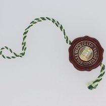 勞力士 (Rolex) Chronometer Siegel / Hologramm mit Rolex Schriftzu...