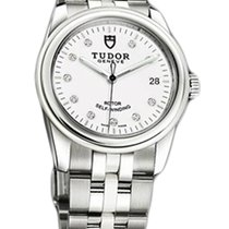 Τούντορ (Tudor) Glamour Date 36 Mm