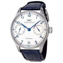 IWC Eightday Portuguese 7 Days Power Reserve Automatic IW500107