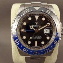 Rolex Gmt-Master II 116710BLNR ( 99,99% new )