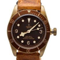 튜더 (Tudor) Heritage Black Bay Broze ref. 79250BM
