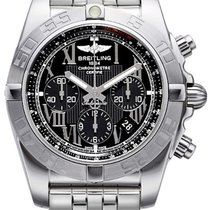 브라이틀링 (Breitling) Chronomat 44 Ab011011/b956-375a