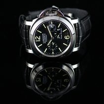 パネライ (Panerai) PAM 90  LUMINOR POWER RESERVE  UNWORN WARRANTY