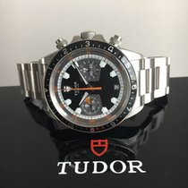 Tudor Heritage Chrono 70330N – Men – 2011