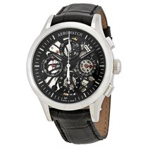 Aerowatch Les Grand Classiques Automatic Chronograph Swiss...