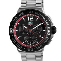 TAG Heuer Formula 1 Men's Watch CAU1116.BA0858