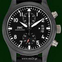 IWC Pilot Top Gun 46mm Flyback Chrono Box&Papers
