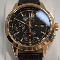 """IWC Ingenieur Chronograph Edition """"74th Members Meeting at..."""