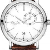 Roamer VANGUARD 934950 41 15 05 Herrenarmbanduhr Swiss Made