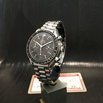歐米茄 (Omega) Speedmaster Reduced Men's Chronograph 3 reg. with...