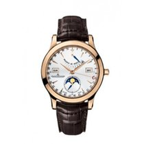 Jaeger-LeCoultre Master Control Calendar Rose Gold Watch