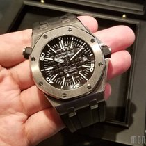 Audemars Piguet 15703ST.OO.A002CA.01 Royal Oak Offshore Diver...