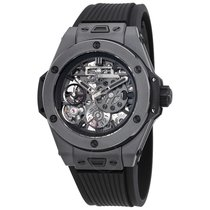 Hublot Big Bang Meca-10 Men's Limited Edition Hand Wound...