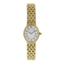 Tiffany & Co. 14K Yellow Gold Watch