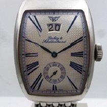 Dubey et Schaldenbrand modern AERODYN DATE réf 210 grand...
