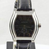 Hamilton Dodson Automatik Herren Uhr 36mm X 42mm Stahl Top...