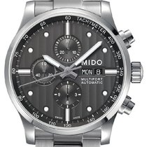Mido Multifort Automatik Chronograph M005.614.11.061.00