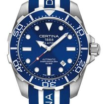 Certina DS Action Diver Automatik Herrenuhr C013.407.17.041.00