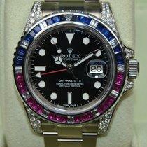 Ρολεξ (Rolex) GMT-Master II/Setting