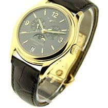 Patek Philippe 5146J gr 5146J Annual Calendar with Moonphase...