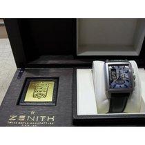 Zenith Crono Port Royal Concept