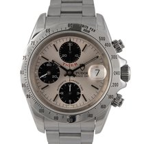 Tudor Tiger Prince Chronograph Date 79280 Steel 40mm