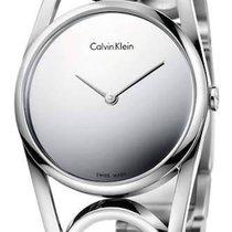 ck Calvin Klein round Damenuhr S K5U2S148
