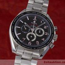 Omega Speedmaster Michael Schumacher The Legend Chronograph...
