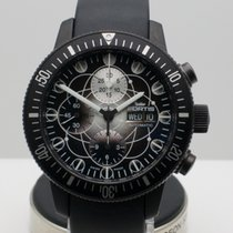 Fortis Limited Art Edition 'Planet' Chronograph