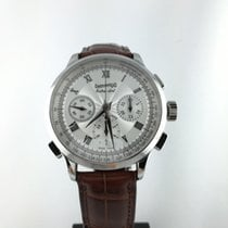Eberhard & Co. Extra-fort Rattrappante