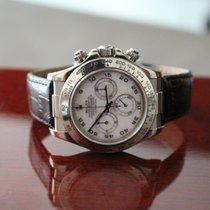 Rolex DAYTONA 116519 DIAL MADREPERLA