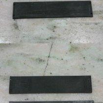 Hublot vintage rubber strap mm 15 ref.1401069 newoldstock