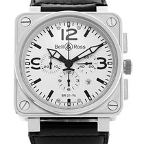 Bell & Ross Watch BR01-94 Chronograph BR01-94