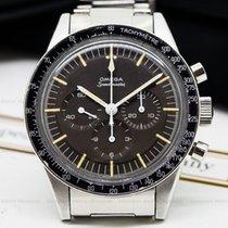 Omega 105.003-65 Speedmaster ED WHITE 105.003 TROPICAL DIAL...