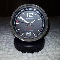 "Chopard Mille Miglia Table Clock "" Shift Knob"""