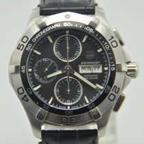 TAG Heuer Aquaracer Automatic Chronograph Day-Date Ref....