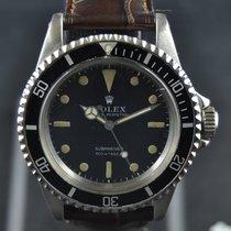 """Rolex Submariner """" Meter First """""""
