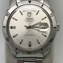 Tudor Rolex Ref. 7020 Prince Date Watch Only