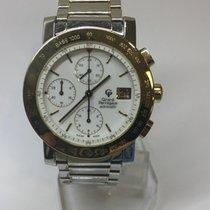 Girard Perregaux Automatic Steel-Gold B127