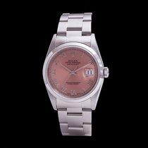 Rolex Datejust Ref. 16200 (RO3926)