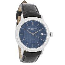 Raymond Weil Maestro Series Mens Automatic Watch 2837-STC-50001