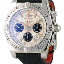 """Breitling Chronomat B01-44 Airborne """"30 ans du Chronomat"""""""
