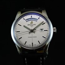 Breitling Transocean Day & Date – 2011-present