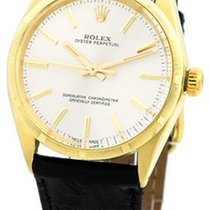 "Rolex ""Oyster Perpetual"" Strapwatch."